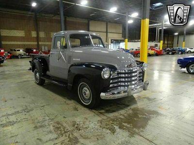 occasion Chevrolet Pick-Up 3100235ci 1952 prix tout compris