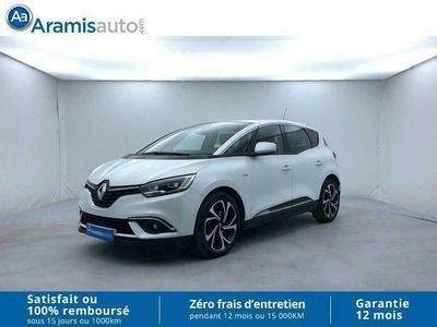 occasion Renault Scénic 4 Intens 1.6 dCi 160 AUTO
