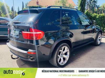 occasion BMW 501 X5 35d 3.0 SDLuxe