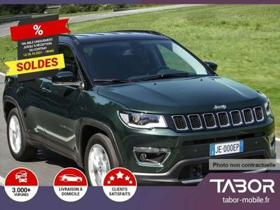 occasion Jeep Compass 1.3 150 DCT Limited GPS Cam