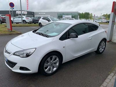 occasion Opel Astra GTC Astra GTCEdition 3 Portes 1.7 CDTI 110 c