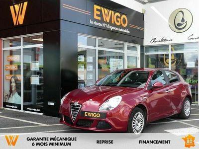 occasion Alfa Romeo Giulietta 1.4 16V T-JET 105 CH