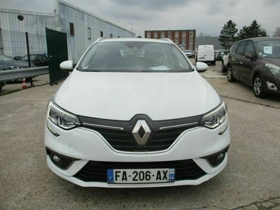 occasion Renault Mégane IV 1.5 DCI 90CH ENERGY BUSINESS