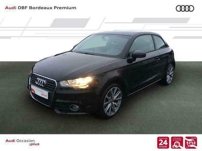 occasion Audi A1 1.4 TFSI 122 CH AMBITION LUXE