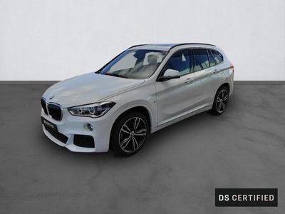 occasion BMW X1 Xdrive20ia 192ch M Sport
