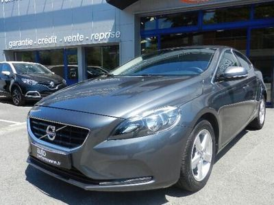 occasion Volvo V40 D2 115CH MOMENTUM BUSINESS START&STOP