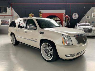 occasion Cadillac Escalade (2008)