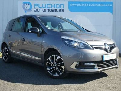 occasion Renault Scénic III 1.5 DCI 110CH ENERGY BOSE ECO² EURO6 2015