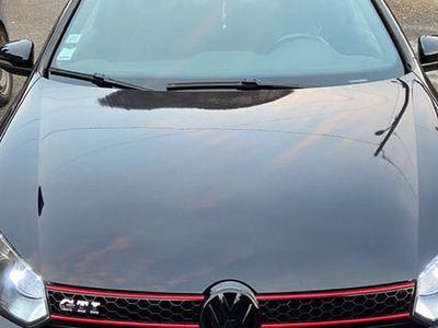 occasion VW Golf 2.0 TSI 210 GTI