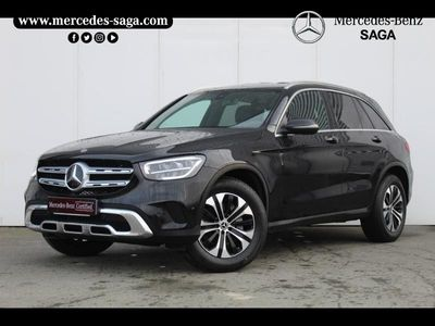 occasion Mercedes CLC200 Classed 163ch Business Line 9G Tronic
