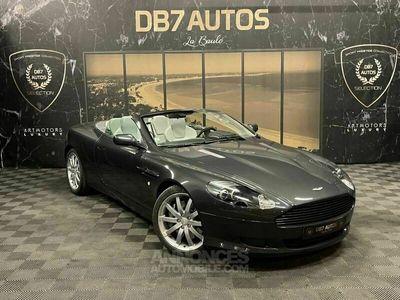 occasion Aston Martin DB9 VOLANTE 5.9 V12 455