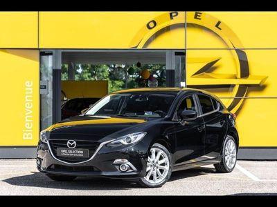 occasion Mazda 3 2.0 Skyactiv G 120 Dynamique 5p