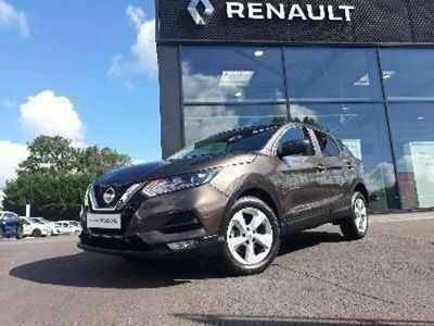 occasion Nissan Qashqai 1.5 dCi 115ch Business+ DCT 2019