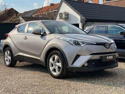 occasion Toyota C-HR 1.2 Turbo * GPS * CAMERA * CLIM AUTO * ATT REM *