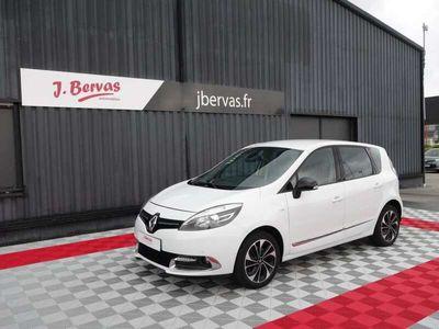 occasion Renault Scénic III III dCi 110 Energy eco2 Bose Edition