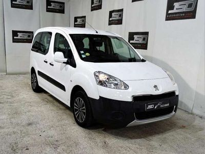 occasion Peugeot Partner Tepee 1.6 HDi92 FAP Active