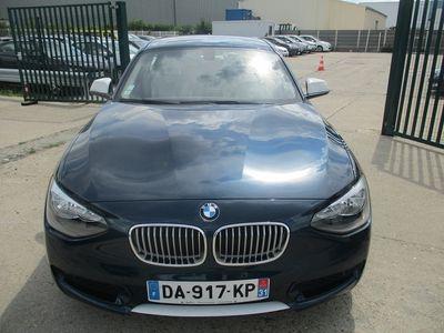 occasion BMW 118 Série 1 (F21/F20) D 143CH URBANLIFE 5P
