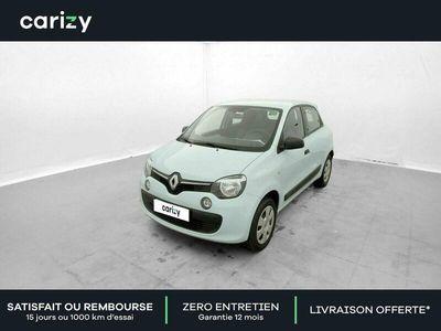 occasion Renault Twingo TWINGO IIIIII 1.0 SCe 70 E6C Life