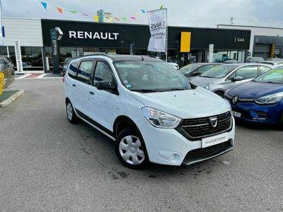 occasion Dacia Lodgy - SCe 100 5 places