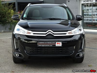 occasion Citroën C4 Aircross 1.8 Hdi 4x4 Exclusive