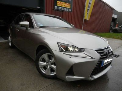 occasion Lexus IS300 300h Business