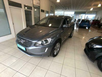 occasion Volvo XC60 D4 190ch Signature Edition Geartronic