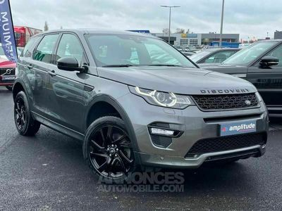 occasion Land Rover Discovery Sport 2.0 TD4 150ch AWD SE BVA Mark II