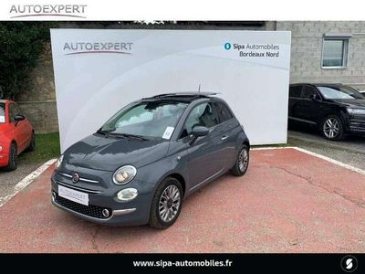 occasion Fiat 500 1.2 8v 69ch Lounge