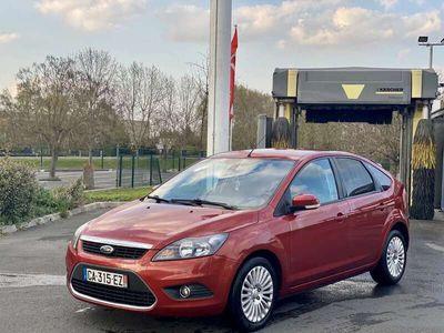 occasion Ford Focus 1.8 TDCi 115 Titanium