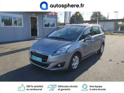 occasion Peugeot 5008 1.6 BlueHDi 120ch Style II S&S