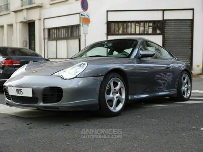 occasion Porsche 911 Carrera 4S 99688000KMS FRANCE