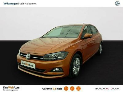 occasion VW Polo 1.0 TSI 95 S&S BVM5 Lounge