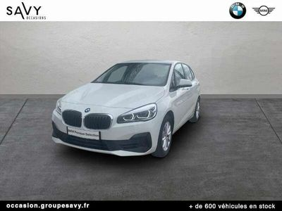 occasion BMW 218 Active Tourer i 140ch Lounge
