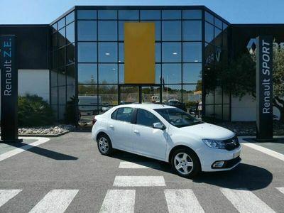 occasion Dacia Logan - TCe 90 Confort