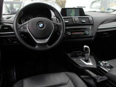 occasion BMW 118 Série 1 (F20) D 143 URBANLIFE BVA8 5P