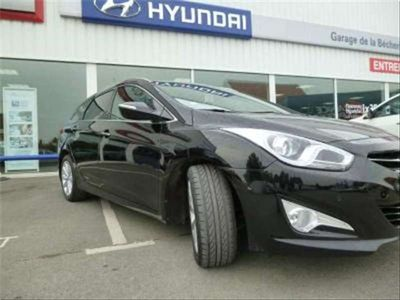 occasion Hyundai i40 sw SW 1.7 CRDI 136 PACK PREMIUM BVA