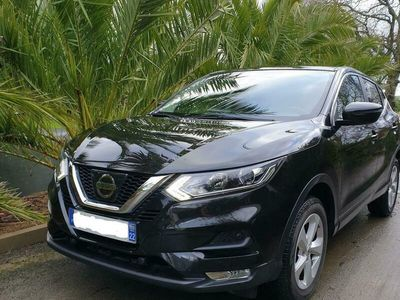 occasion Nissan Qashqai Business Edition 1.5 dCi 110