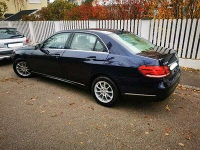 occasion Mercedes E220 Classe CDI Business Executive A