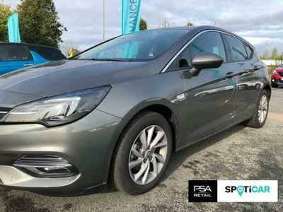 occasion Opel Astra 1.5 Diesel 122 ch BVM6 Elegance