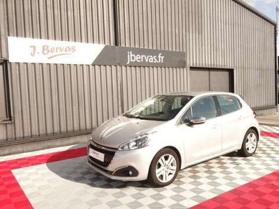 occasion Peugeot 208 BUSINESS 1.6 BlueHDi 100ch S&S BVM5 Allure