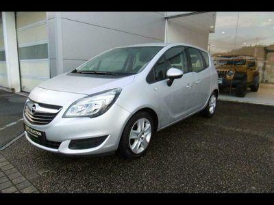 occasion Opel Meriva 1.6 CDTI 95ch Edition Start/Stop