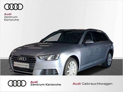 occasion Audi A4 Avant sport 2.0 TDI MMI Navi