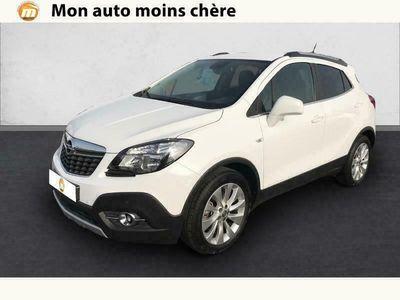 occasion Opel Mokka 1.7 CDTI 130ch Cosmo Auto 4x2