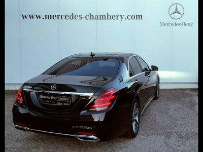 occasion Mercedes S350 Classed Executive L 9G-Tronic