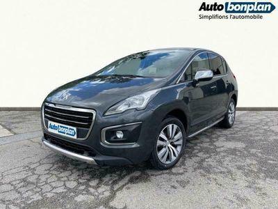 occasion Peugeot 3008 1.6 BlueHDi 120ch Allure S&S - Caméra - Aff tête haute