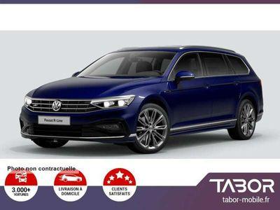 occasion VW Passat Variant 1.5 TSI 150 DSG LED
