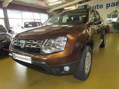 occasion Dacia Duster 1.5 DCI 110 AMBIANCE