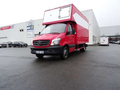 occasion Mercedes Sprinter CCB 516 CDI 43 3T5 BE 17492¤HT