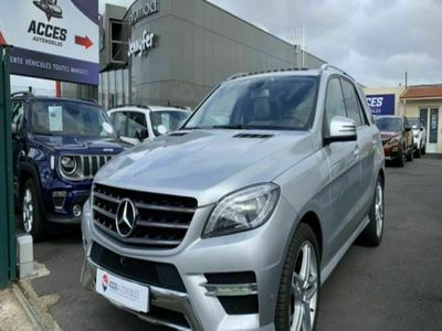 occasion Mercedes ML350 ClasseM 350 Fascination 7G-Tronic +