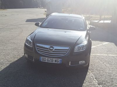 occasion Opel Insignia Country Tourer Sports Tourer 2.0 CDTI - 160 FAP AWD Conne Pack